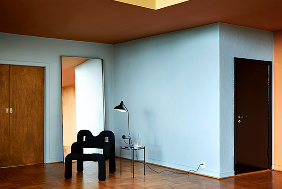 Pure & Original Colour Collection - The Neomodernist