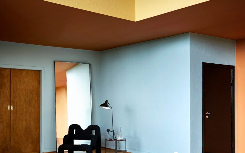 Colour Collection The Neomodernist KOI Pure and Original