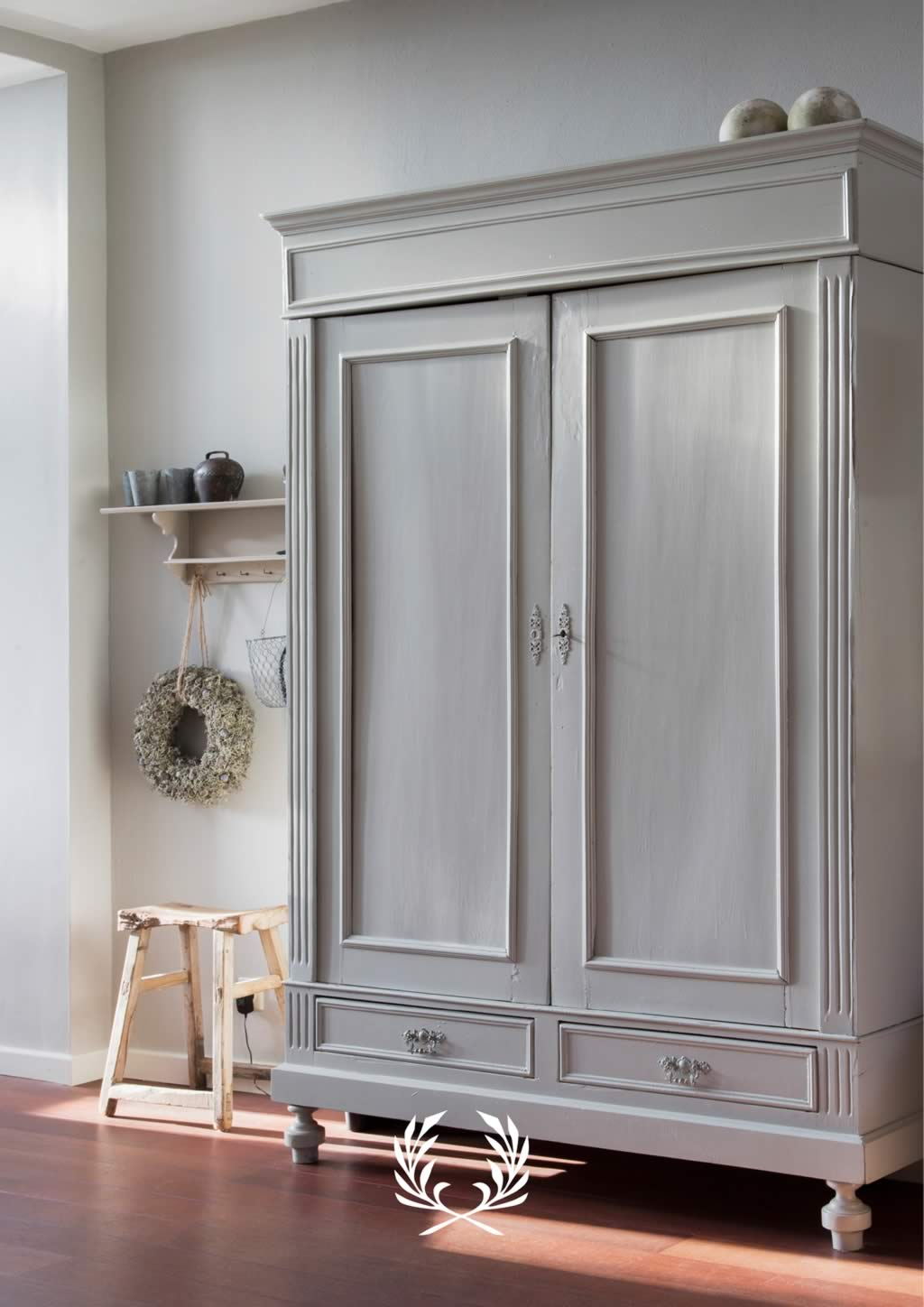 Classico chalk paint product information