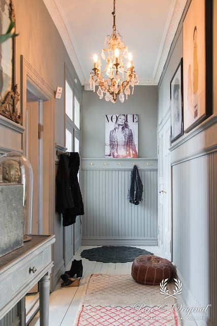 Article HOMIFY hallway inspiration