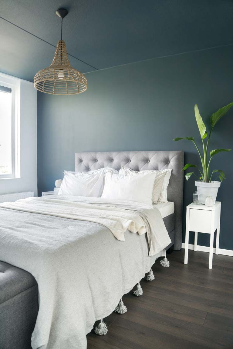 Article HOMIFY bedroom inspiration 2018