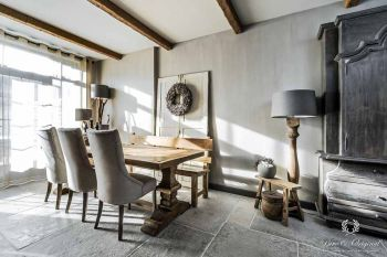 Article HOMIFY how to paint your home